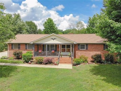 8925 Mountain Aire Circle, Charlotte, NC 28214 - MLS#: 3396640