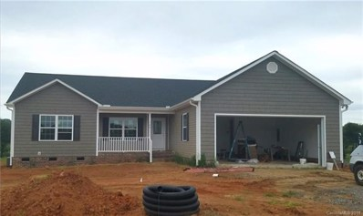 124 Portman Lane, Statesville, NC 28625 - MLS#: 3396688