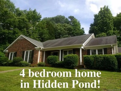3617 Wood Duck Court NW UNIT 14, Concord, NC 28027 - MLS#: 3396770