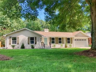 1132 Shady Bluff Drive, Charlotte, NC 28211 - MLS#: 3396816