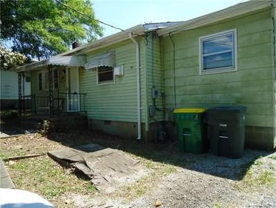 1027 Old Plank Road UNIT L36, Salisbury, NC 28144 - MLS#: 3396918