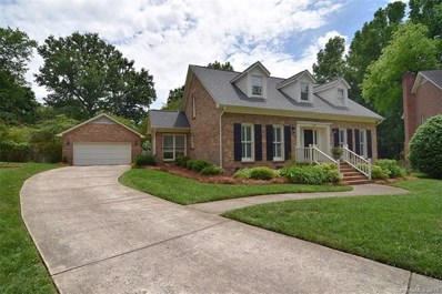 1208 Chausley Court, Charlotte, NC 28211 - MLS#: 3397140