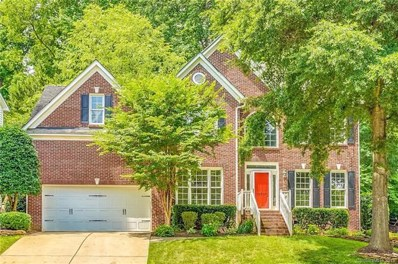 12307 Willingdon Road, Huntersville, NC 28078 - MLS#: 3397214