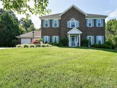 1825 Thornblade Ridge Drive, Matthews, NC 28105 - MLS#: 3397228