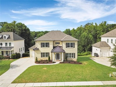 6920 Park Sharon Court, Charlotte, NC 28210 - MLS#: 3397286