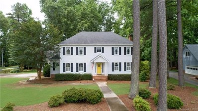 2876 Oakhurst Drive, Rock Hill, SC 29732 - MLS#: 3397293