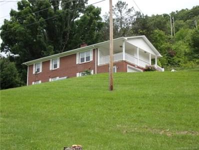 1355 Main Street N, Mars Hill, NC 28754 - MLS#: 3397311
