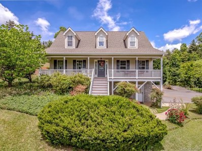 43 Double Brook Drive, Weaverville, NC 28787 - MLS#: 3397383