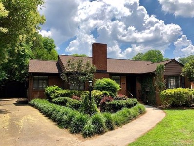 1011 Scaleybark Road, Charlotte, NC 28209 - MLS#: 3397395