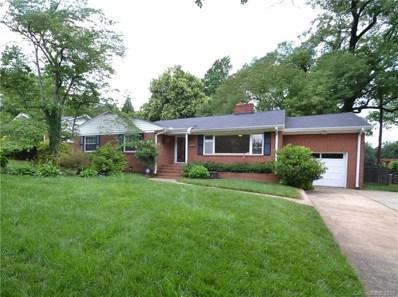1625 Flynwood Drive, Charlotte, NC 28205 - MLS#: 3397437