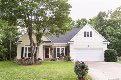 6509 Mimosa Street UNIT 72, Indian Trail, NC 28079 - MLS#: 3397449