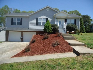 828 Courtyard Drive UNIT 4, Newton, NC 28658 - MLS#: 3397486
