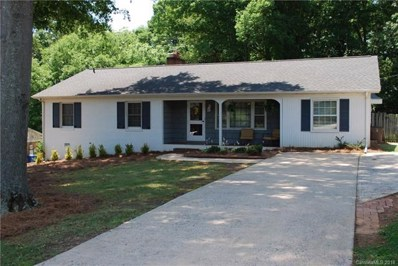 908 Parkwood Road UNIT 1, Shelby, NC 28150 - MLS#: 3397490