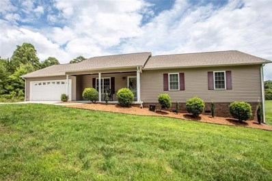 2175 Shady Grove Road, Connelly Springs, NC 28612 - MLS#: 3397660