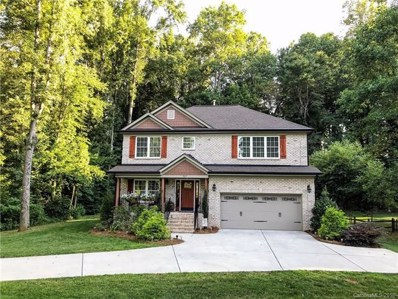 927 Briarcliff Road, Mooresville, NC 28115 - MLS#: 3397745