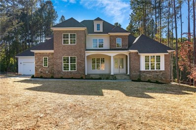 123 Wolf Hill Drive UNIT 20, Mooresville, NC 28117 - MLS#: 3397799