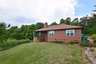 175 Jenkins Valley Road, Alexander, NC 28701 - MLS#: 3398066