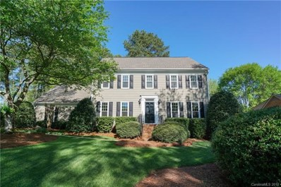 2717 Oxborough Drive, Matthews, NC 28105 - MLS#: 3398069