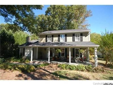 7543 Hawkstand Lane, Charlotte, NC 28210 - MLS#: 3398072