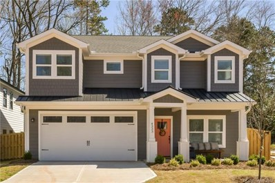 4333 Spring Street UNIT 11, Matthews, NC 28105 - MLS#: 3398082