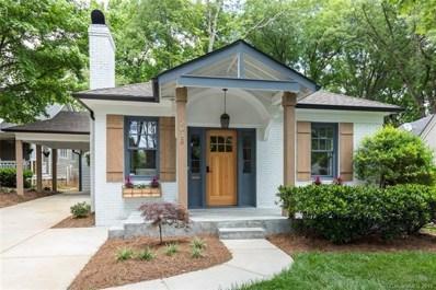 2015 Chesterfield Avenue, Charlotte, NC 28205 - MLS#: 3398100