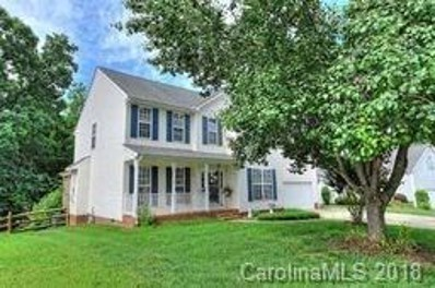 137 Rocky Trail Court UNIT 70, Fort Mill, SC 29715 - MLS#: 3398182