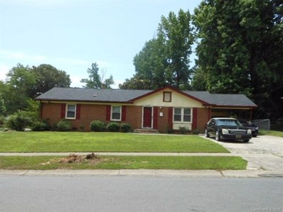 5424 Snow White Lane, Charlotte, NC 28213 - MLS#: 3398212