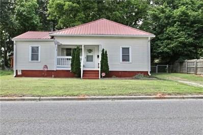 304 Walnut Street UNIT 79, Clover, SC 29710 - MLS#: 3398232