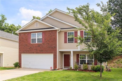 9520 Eagle Feathers Drive UNIT 154, Charlotte, NC 28214 - MLS#: 3398244