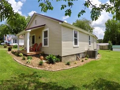 319 W 21st Street UNIT 9-11, Newton, NC 28658 - MLS#: 3398260