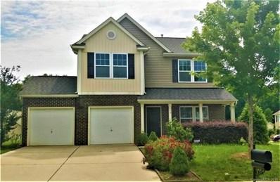 519 Landis Oak Way, Landis, NC 28088 - MLS#: 3398384