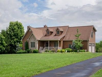 67 Banner Farm Road, Mills River, NC 28759 - MLS#: 3398453