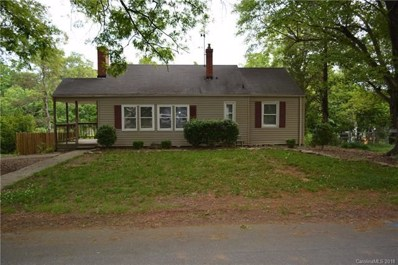 1801 Beckwith Place, Charlotte, NC 28205 - MLS#: 3398475