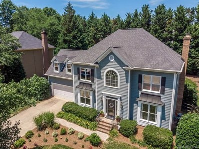 9017 McDiarmid Lane, Huntersville, NC 28078 - MLS#: 3398514