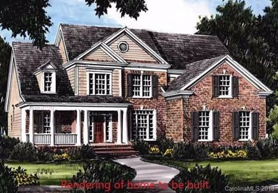1215 Burtonwood Circle, Charlotte, NC 28212 - MLS#: 3398557