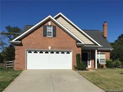 827 Treva Anne Drive SW, Concord, NC 28027 - MLS#: 3398632
