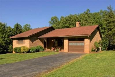 501 Ciccone Drive, Hendersonville, NC 28791 - MLS#: 3398673