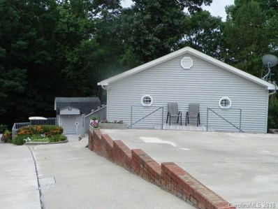 117 Lake View Drive UNIT B165\/16>, New London, NC 28127 - MLS#: 3398696