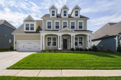 1034 Thessallian Lane, Indian Trail, NC 28079 - MLS#: 3398702