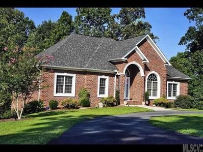 1101 Willow Creek Drive, Newton, NC 28658 - MLS#: 3398771
