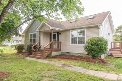 424 Cottonwood Circle, Monroe, NC 28110 - MLS#: 3398794