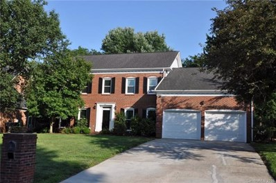 9325 Deer Spring Lane, Charlotte, NC 28210 - MLS#: 3398797