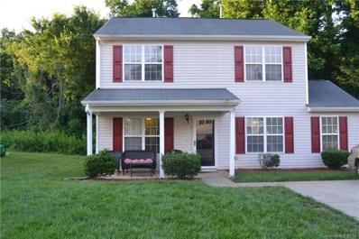 11109 Olde English Drive, Charlotte, NC 28216 - MLS#: 3398799