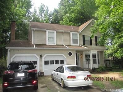 4407 Gaynelle Drive UNIT 16, Charlotte, NC 28215 - MLS#: 3398813
