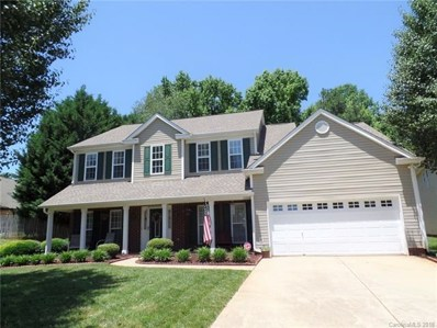 12709 McGinnis Woods Drive, Huntersville, NC 28078 - MLS#: 3398940