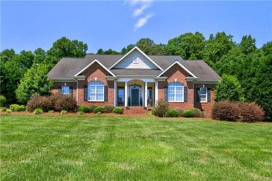 143 Natures Trail, Statesville, NC 28625 - MLS#: 3398946