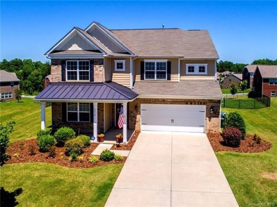 3316 Wicklow Lane, Gastonia, NC 28056 - MLS#: 3399033