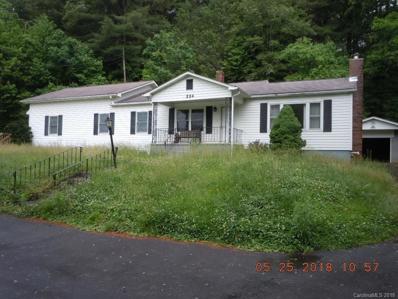 554 Cathey\'s Creek Church Road, Brevard, NC 28712 - MLS#: 3399113