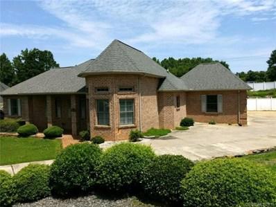 115 Bluegrass Circle UNIT 33, Mooresville, NC 28117 - MLS#: 3399155