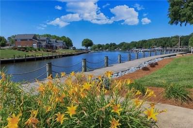 18635 Harborside Drive, Cornelius, NC 28031 - MLS#: 3399159
